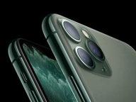 国际超模晒iPhone 11 Pro Max夜晚样张:对比iPhone X进步惊人