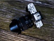 最强富士防抖镜头XF16-80mmF4试用评测