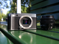见证智能相机的诞生 富士X-A7体验简评