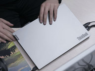 Z一代工作生活必备神器 联想ThinkBook 14全面评测