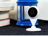 360智能摄像机小水滴AI版评测:全面开启AI时代