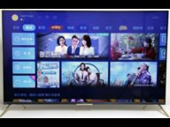 智慧家庭中的AI指挥家 长虹极智屏Q6N电视评测