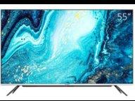 宅家看电视 创维AIoT声控智慧屏55A5