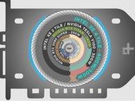 英特尔早期规划Xe独显架构:最高热设计功耗500瓦