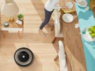 情人节不想做家务活?用扫地机器人就能让你坐享其成