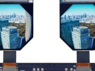 JDI量产2.1寸、1058PPI超视网膜VR专用屏