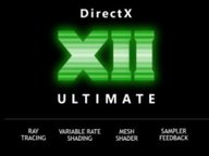 DirectX 12 Ultimate更新后 GeForce RTX用户赚翻了