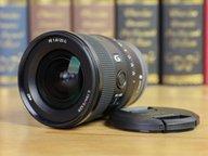 索尼全幅最广定焦镜 FE 20mm F1.8 G体验简评