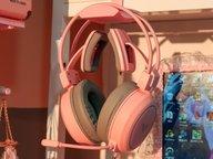 雷柏VH610游戏耳机开箱视频:听声辩位嗨翻全场