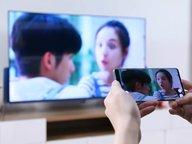 超低时延投屏 康佳APHAEA-A5电视的多屏互联
