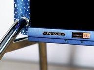 艺术全景声智慧电视,康佳APHAEA-A5的独特设计