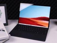Surface Pro X体验:高通与微软联手打造的移动办公生产力
