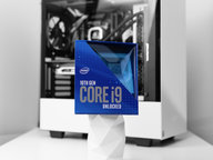 英特尔十代酷睿桌面级处理器发布 最高5.3GHz拥有10核心20线程