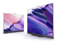 选择多样化 4款高科技智慧屏电视推荐