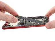 2020款iPhone SE拆解:3GB内存,部分配件可与iPhone 8互换