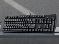 雷柏V860机械键盘新品预售:预付20抵110