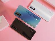 OPPO Reno4 Pro上手体验:可能是最好的5G视频手机