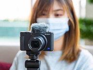 专为Vlog而生 索尼ZV-1数码相机评测