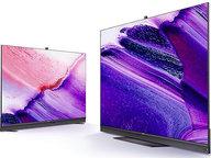 高中低端都有 近期热门55吋智能电视盘点