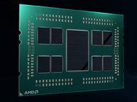 AMD线程撕裂者PRO 3995WX曝光:8通道内存+128条PCIe 4.0