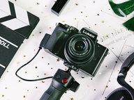 轻视频创作者的选择 松下LUMIX G100体验评测