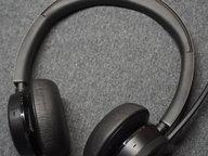 """卓越工艺 """"静""""享专业 Poly Blackwire 8225有线UC耳机评测"""