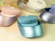 为女性而生!ralemo Air 1多模式无线鼠标评测