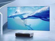 打造超高清家庭影院 双十一百吋4K激光电视如何选