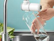 地摊龙头净水器你敢买吗?饮用水有必要安装净水器吗?