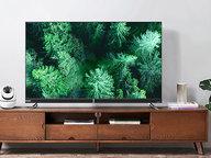 双十一哪些彩电值得入手?高颜值高性能电视了解一下