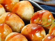 极客美食:涮火锅必备食材—健康低脂鸡肉丸