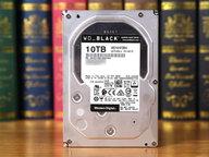 还是那个黑盘 WD_BLACK游戏专用HDD 10TB硬盘评测