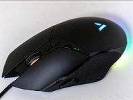 入门玩家必备!雷柏VT30幻彩RGB游戏鼠标评测