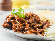 极客美食:酱香浓郁—京酱肉丝