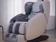 值说:现代家庭必备设备 海尔H3-102按摩椅值不值得买