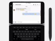 微软或将推出黑色版本的Surface Duo,硬件仍保持不变