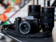 徕卡发布全画幅SL2-S相机 售价达3.58万