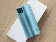 千元左右能买到怎样的5G手机?OPPO A53体验