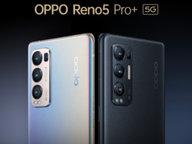 OPPO Reno5 Pro+游戏体验:骁龙865+ColorOS11释放最优潜力