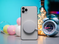 用MagSafe给iPhone 11 Pro Max充电是什么体验? 煎煎煎煎煎煎煎熬!