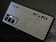 评测:作为OPPO今年压轴新品,Reno5 Pro+拥有了影像和游戏双王牌加持