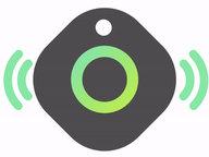 三星Galaxy Smart Tag详细示意图曝光 两种颜色,配有挂绳孔