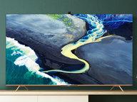 高性价比首选 四款55吋4K智能电视推荐
