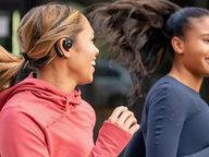 Bose发布真无线运动耳机Sport Open Earbuds