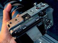 索尼FX3全画幅视频机曝光:支持4K 120fps视频拍摄