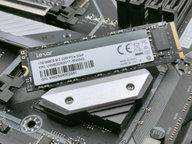 升级必选!3.3GB/S高速 雷克沙NM620单面1TB TLC SSD深度评测