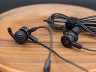 雷柏VM150S游戏耳机评测:电脑/手机无缝切换