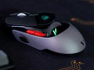极速超跑!雷柏VT960双模游戏鼠标评测