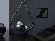 万元耳机值不值得买,森海塞尔IE 900体验评测