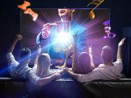 OTT的下半场:虹领金如何推进智能电视大屏升维发展?